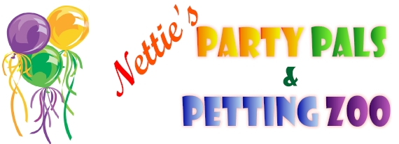 Petting Zoo Ponies for Parties California